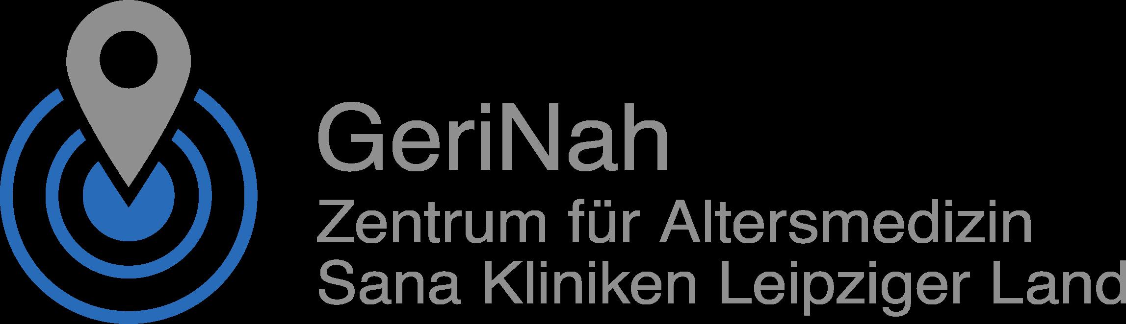 GeriNah Logo