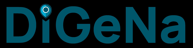 DiGeNa Logo large